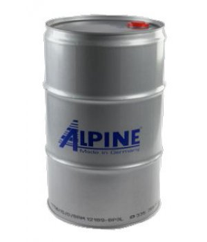 Alpine Turbo 20W50